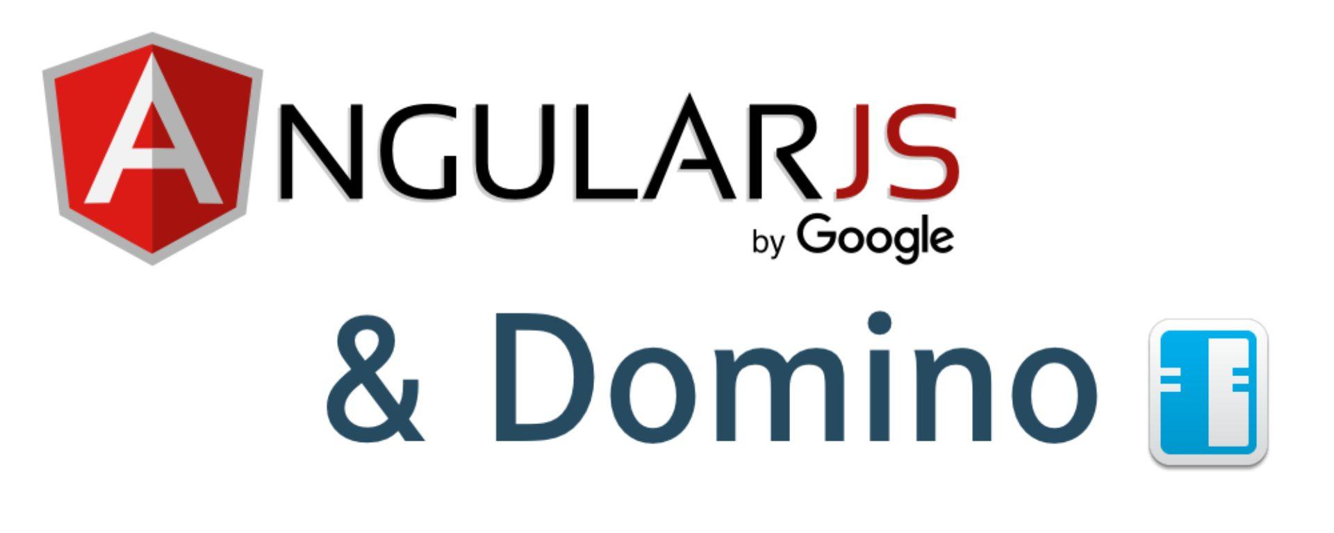 AngularJS und Domino