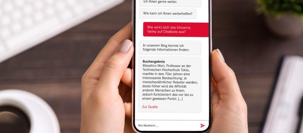 Allwissende Chatbots: In 4 Schritten mit IBM Watson Discovery zu einem schlaueren Chatbot