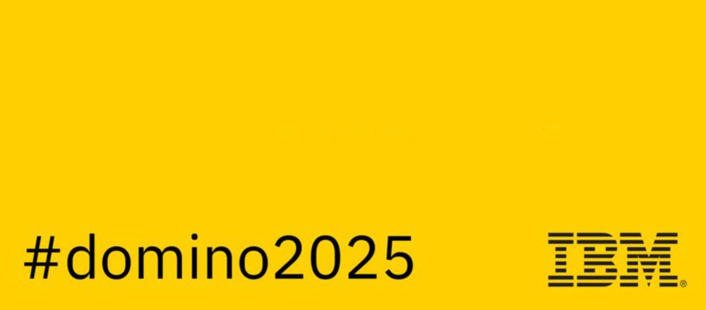 Gehören Sie zu den Ersten, die von den neuen Domino v10-Funktionen erfahren!