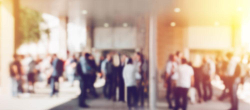 Großes Interesse am Thema Chatbot mit Künstlicher Intelligenz beim assono KI Forum in Hamburg