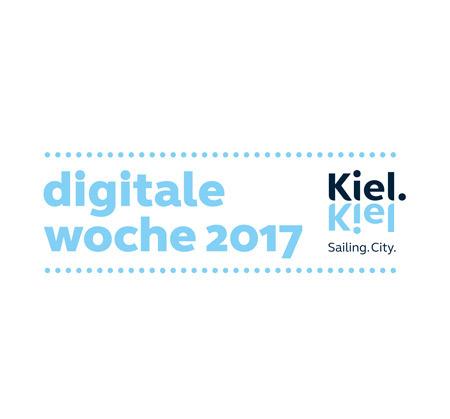 Kiel - Digitale Woche 2017.