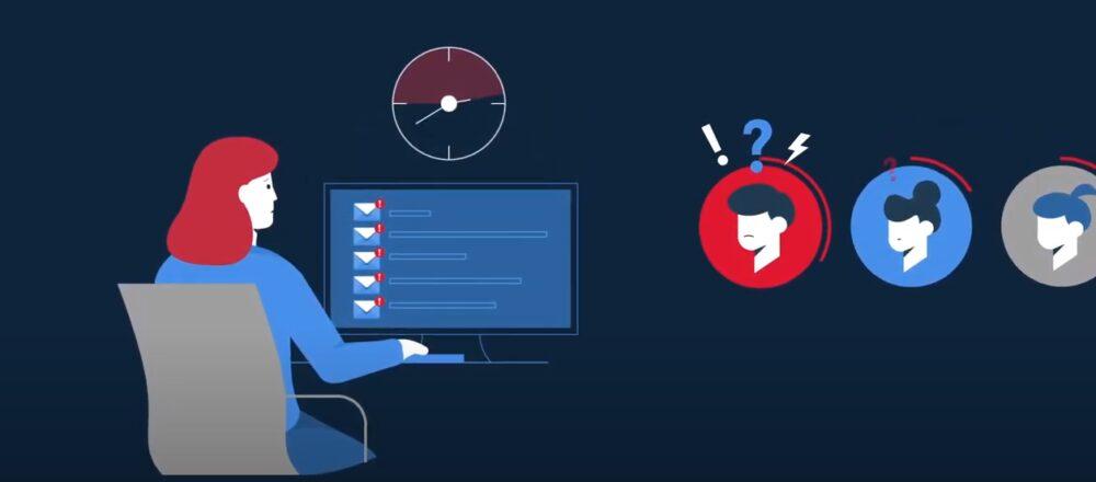 Wie Chatbots in Krisenzeiten einen wichtigen Beitrag leisten können