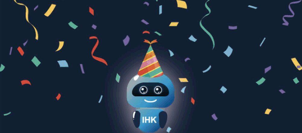 Chatbot KAI: So unterstützt der virtuelle Assistent die IHK zu Kiel
