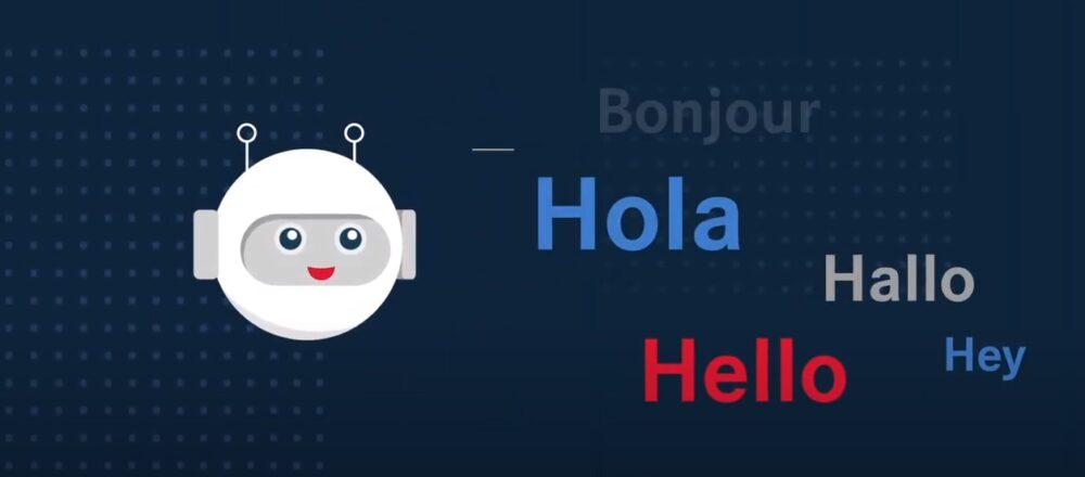 Die 10 gängigsten Elemente des Conversational Designs eines Chatbots