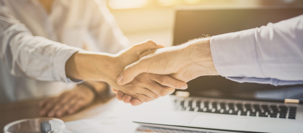 Wie das Bewerbermanagement für Unternehmen vereinfacht werden kann