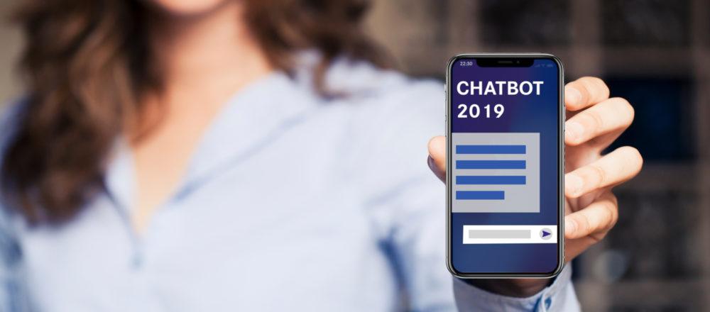 AI4U Konferenz - Erfahren Sie von assono live in München, wie Sie Chatbots effektiv in Ihr Unternehmen implementieren
