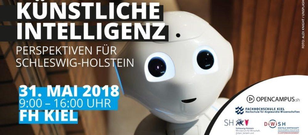 Künstliche Intelligenz (KI) - Perspektiven für Schleswig-Holstein