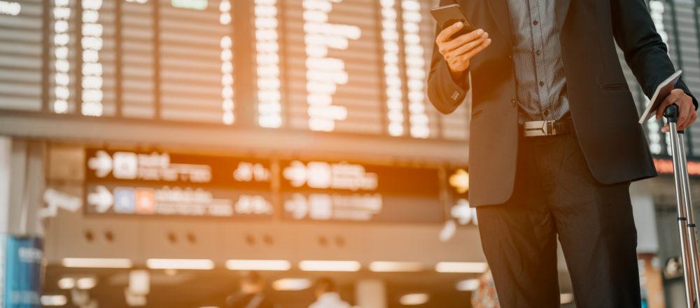 Digitalisierung von Reisemeldungen – so bilden Sie den Workflow digital ab