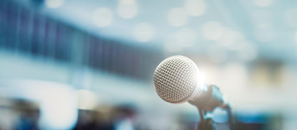 Engage 2020 - assono mit zwei Keynotes dabei