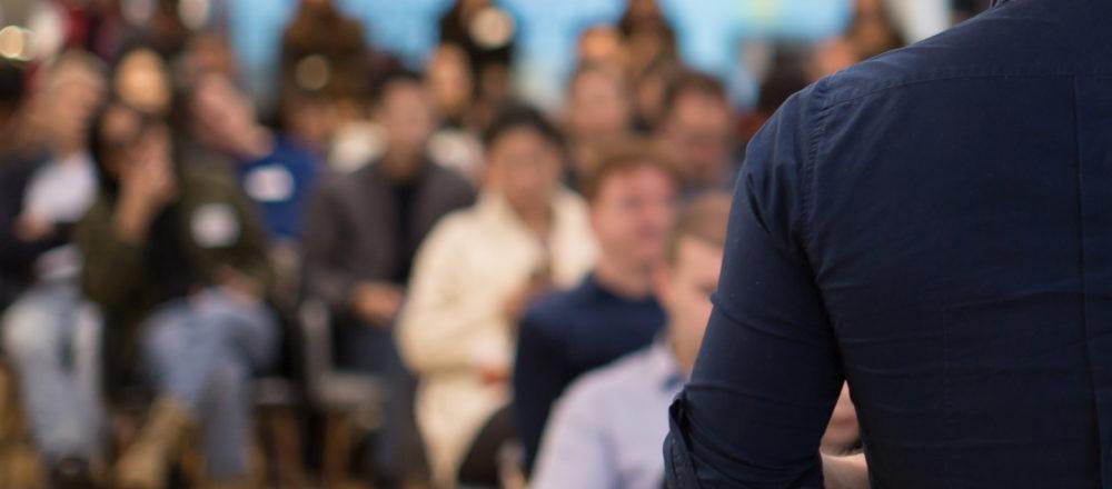 """Vortrag von assono bei """"KMU meet KI"""" – Chatbots erfolgreich einsetzten"""