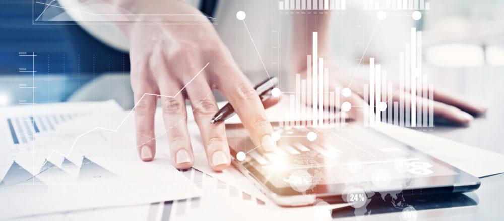Wie man den wirtschaftlichen Nutzen von Chatbots berechnet