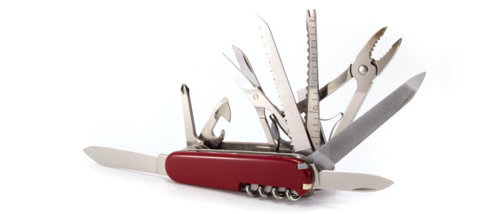 Swaks - Swiss Army Knife for SMTP - extrem hilfreiches Test-Werkzeug für Admins