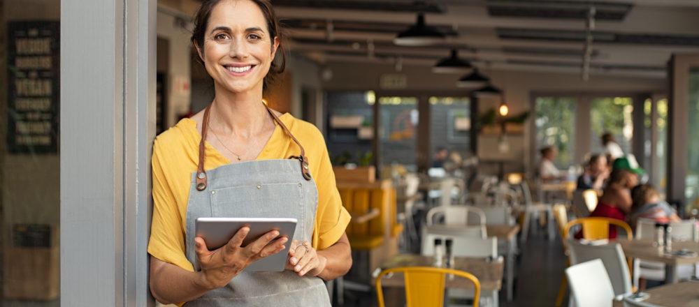Wie Ihr Gastronomiebetrieb nach Covid-19 von Chatbots profitieren kann