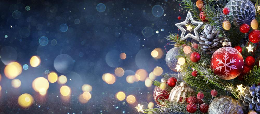 assono wünscht frohe Weihnachten!