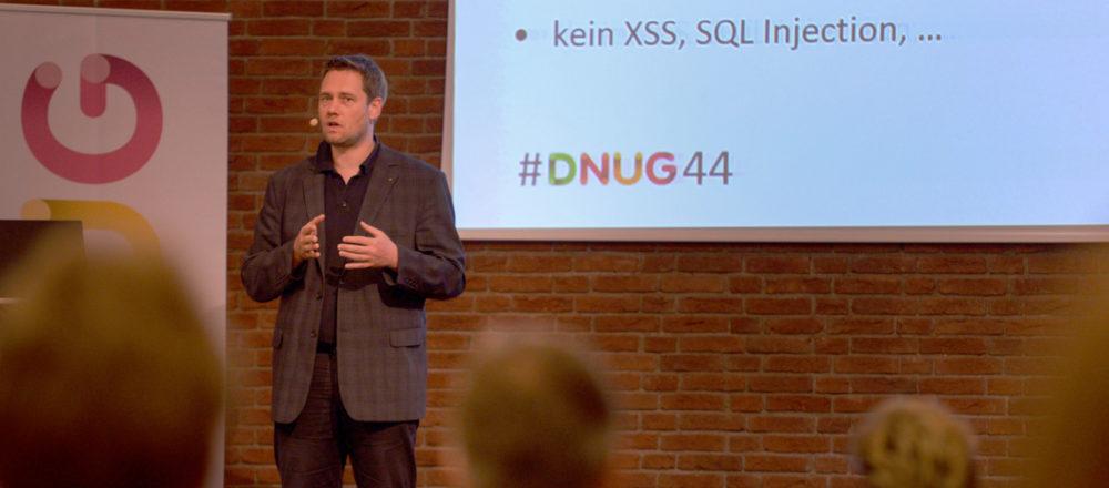 assono @ 44. DNUG-Konferenz: Notes-Anwendungen modernisieren - aber wie am besten?