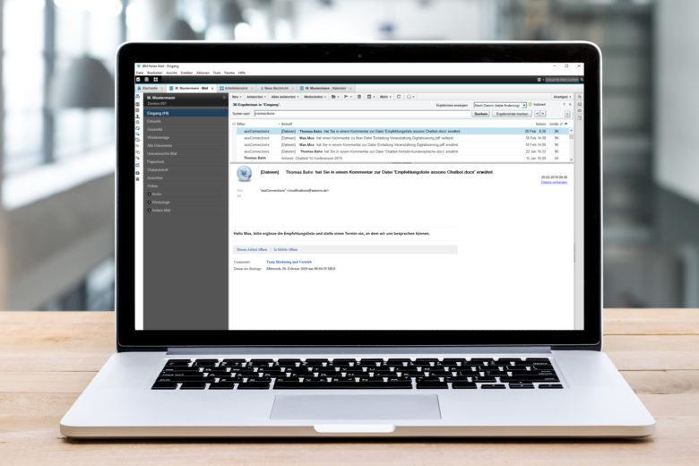 HCL Notes und Domino: Notes und Domino - Effiziente Standardanwendungen