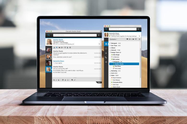 IBM Sametime: IBM Samtetime - Kommunikation in Echtzeit