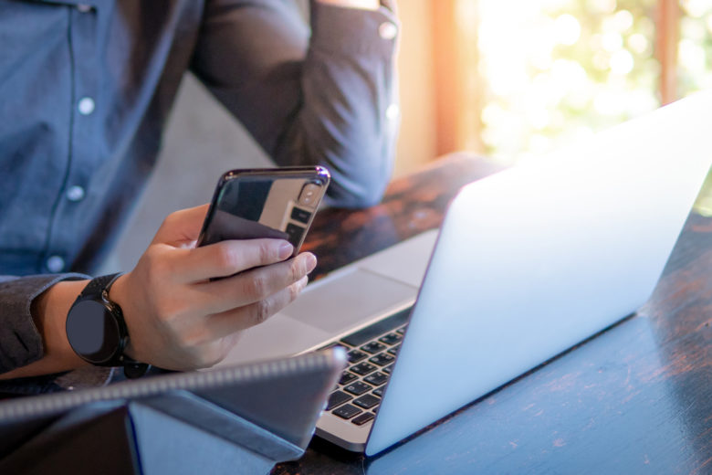 assono Chatbot für interne Prozesse: Die interne Organisation mit einem Chatbot erleichtern