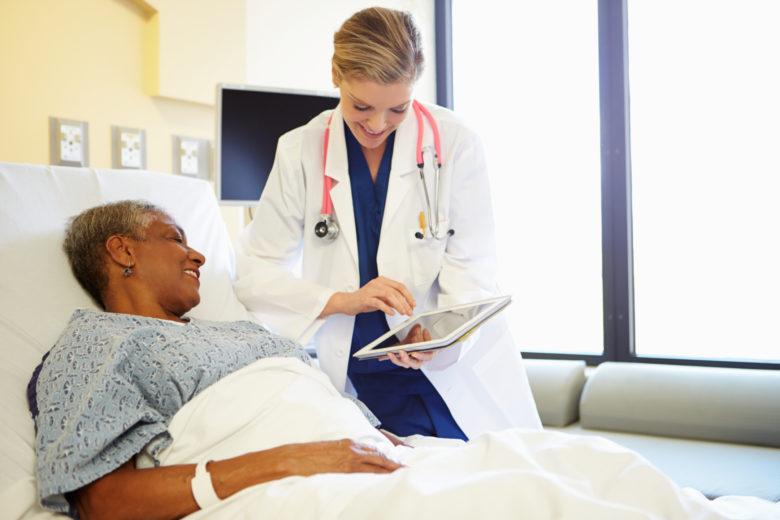 assono NBA: Software-Lösung für Ihre Pflegebegutachtung