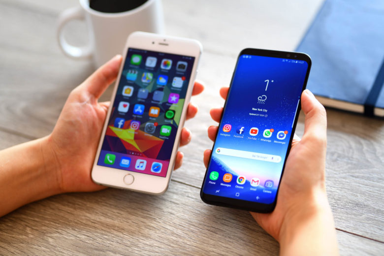 Mobile Computing: Vorteile von Hybriden Apps