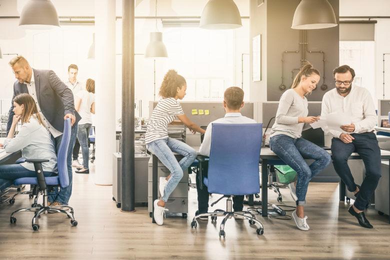 assono Chatbot für interne Prozesse: Chatbot für interne Kommunikation in Unternehmen