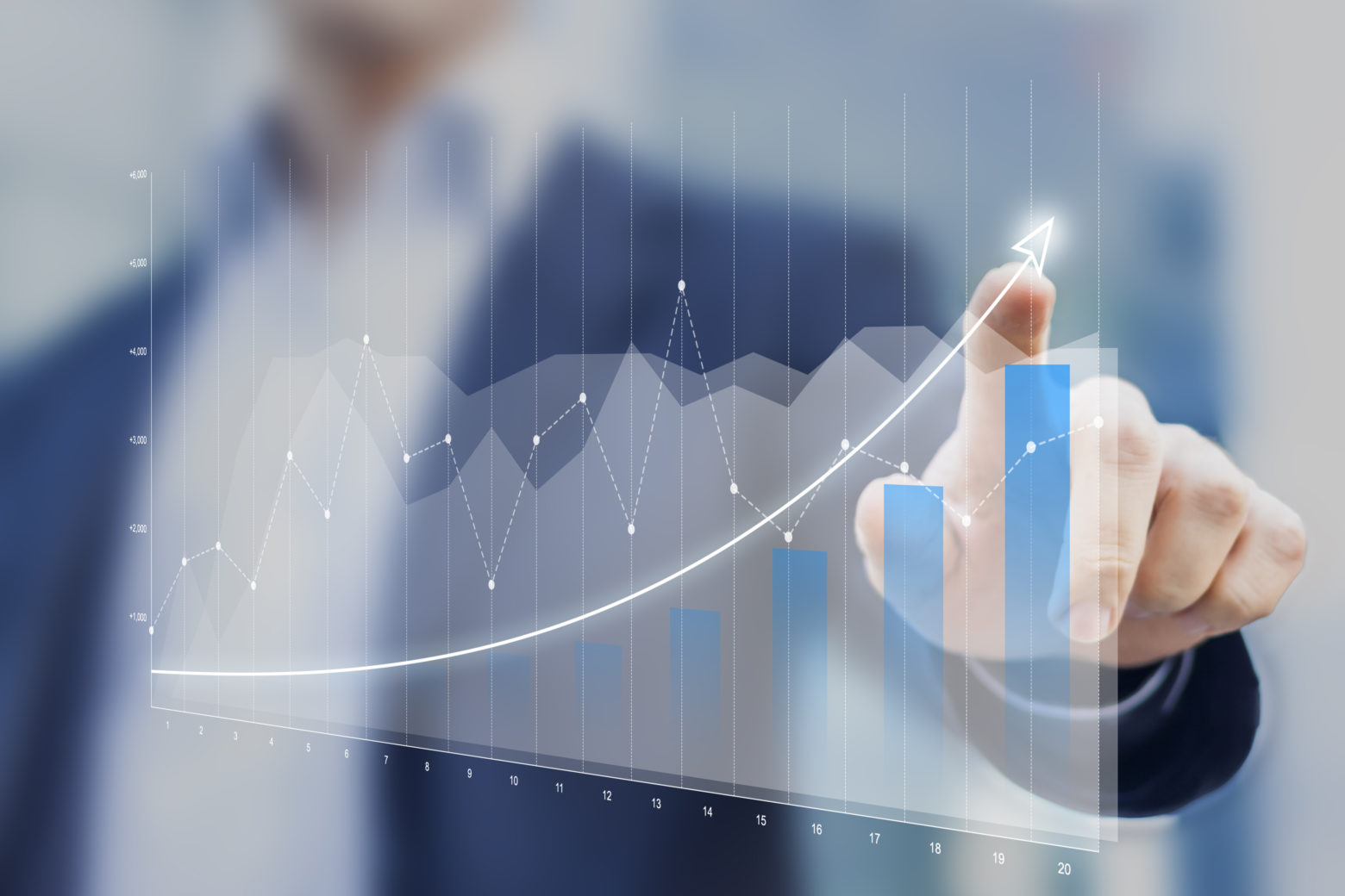 Business Analytics: Planning Analytics