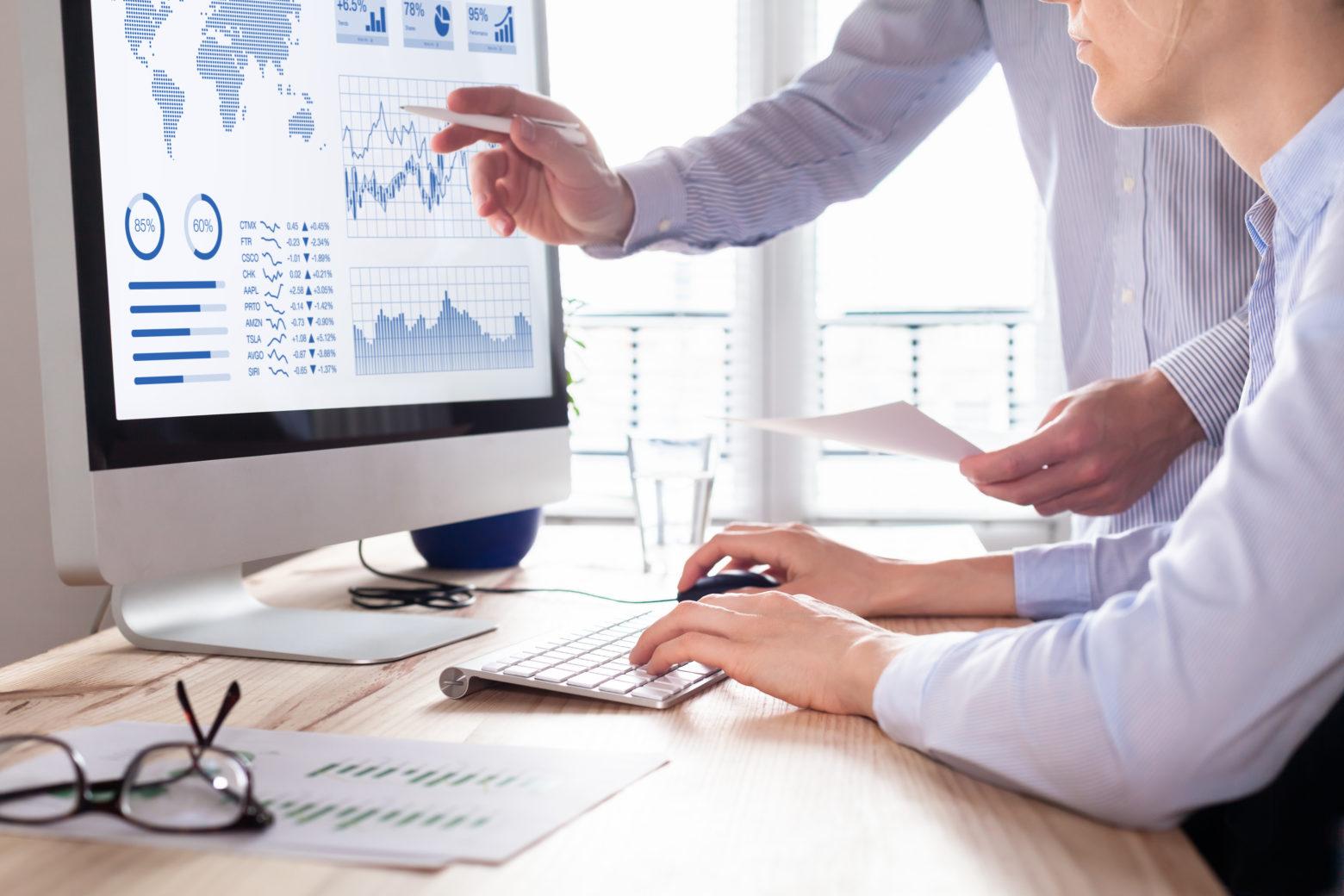 IBM Watson Analytics: Verständliche Daten für alle Beteiligten
