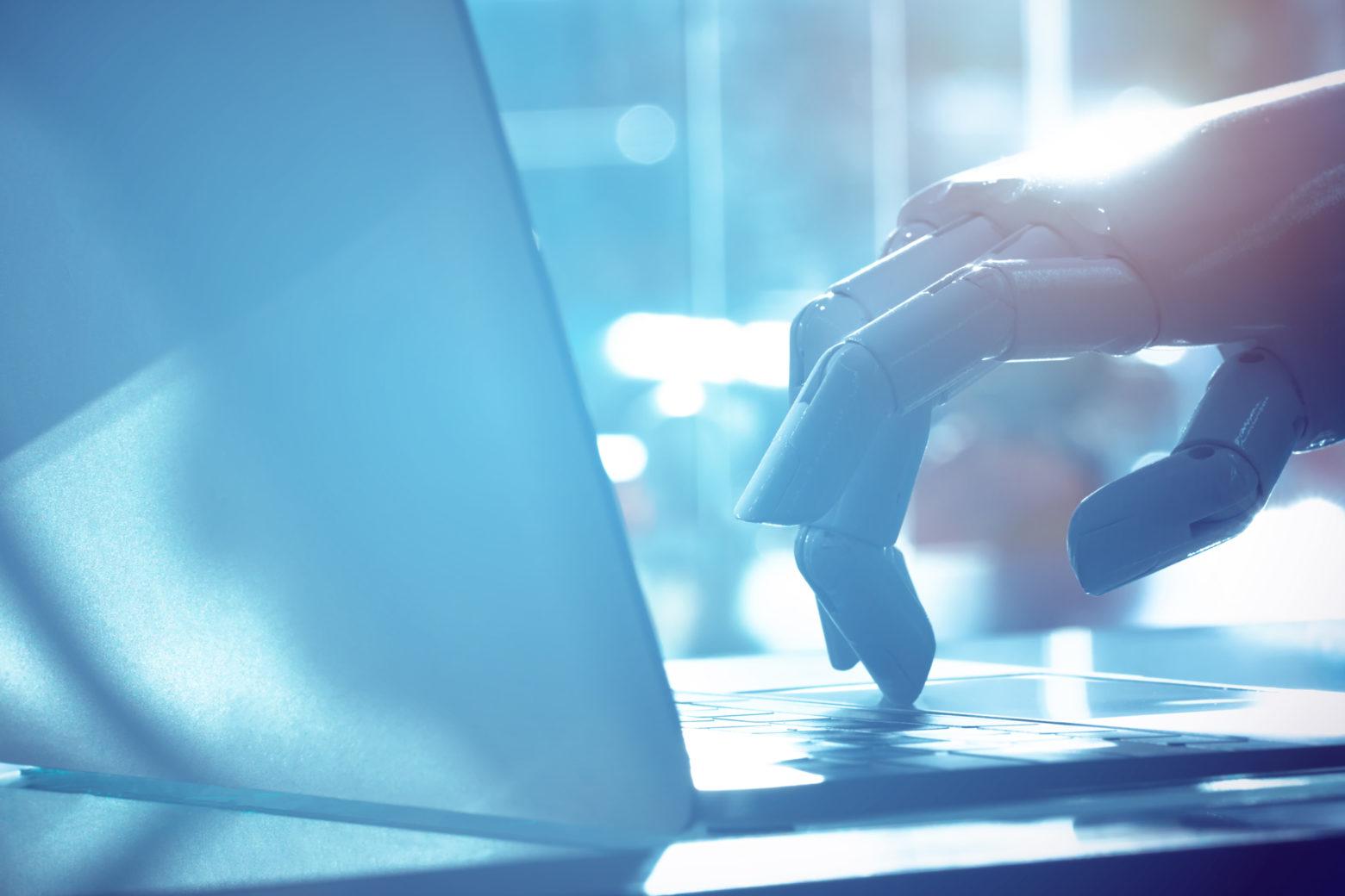 Künstliche Intelligenz: Chatbots für Unternehmen