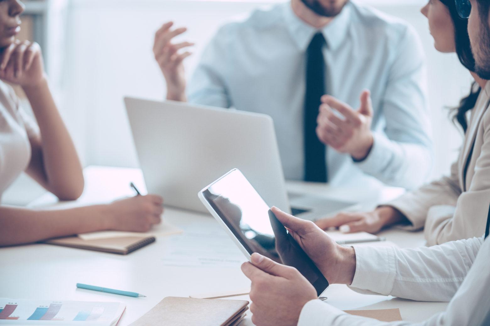 Business Intelligence: Mit assono bessere Entscheidungen treffen!