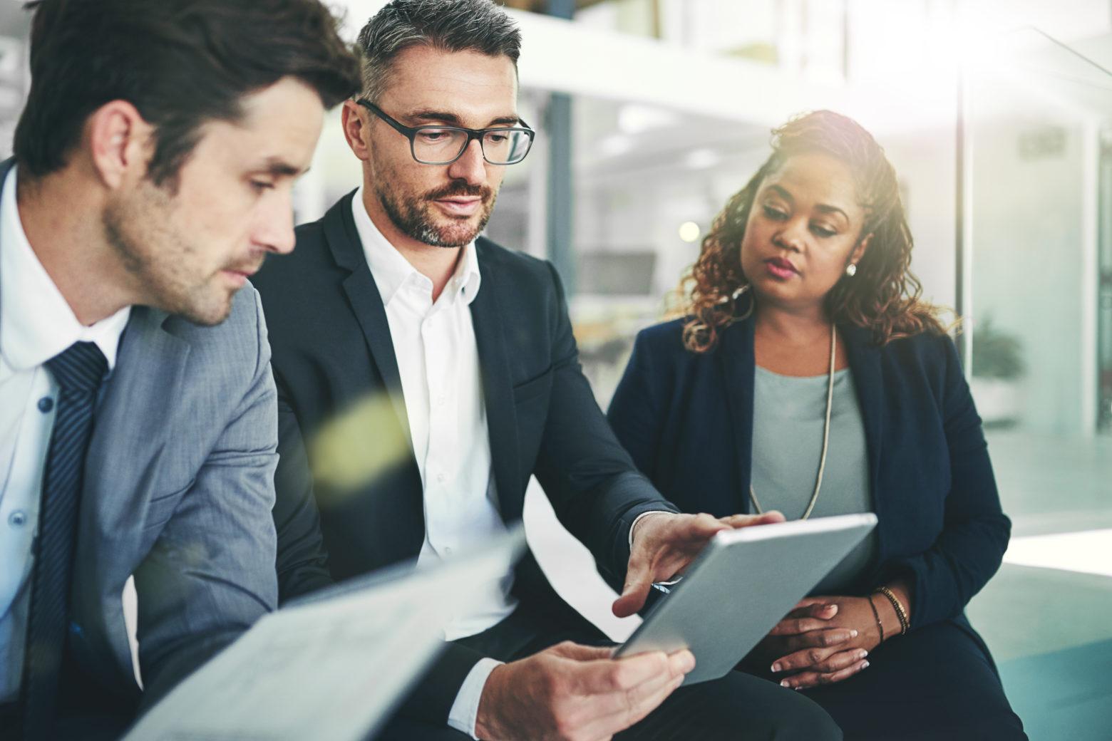 Business Analytics: Wie können Sie von assono Business Analytics profitieren?