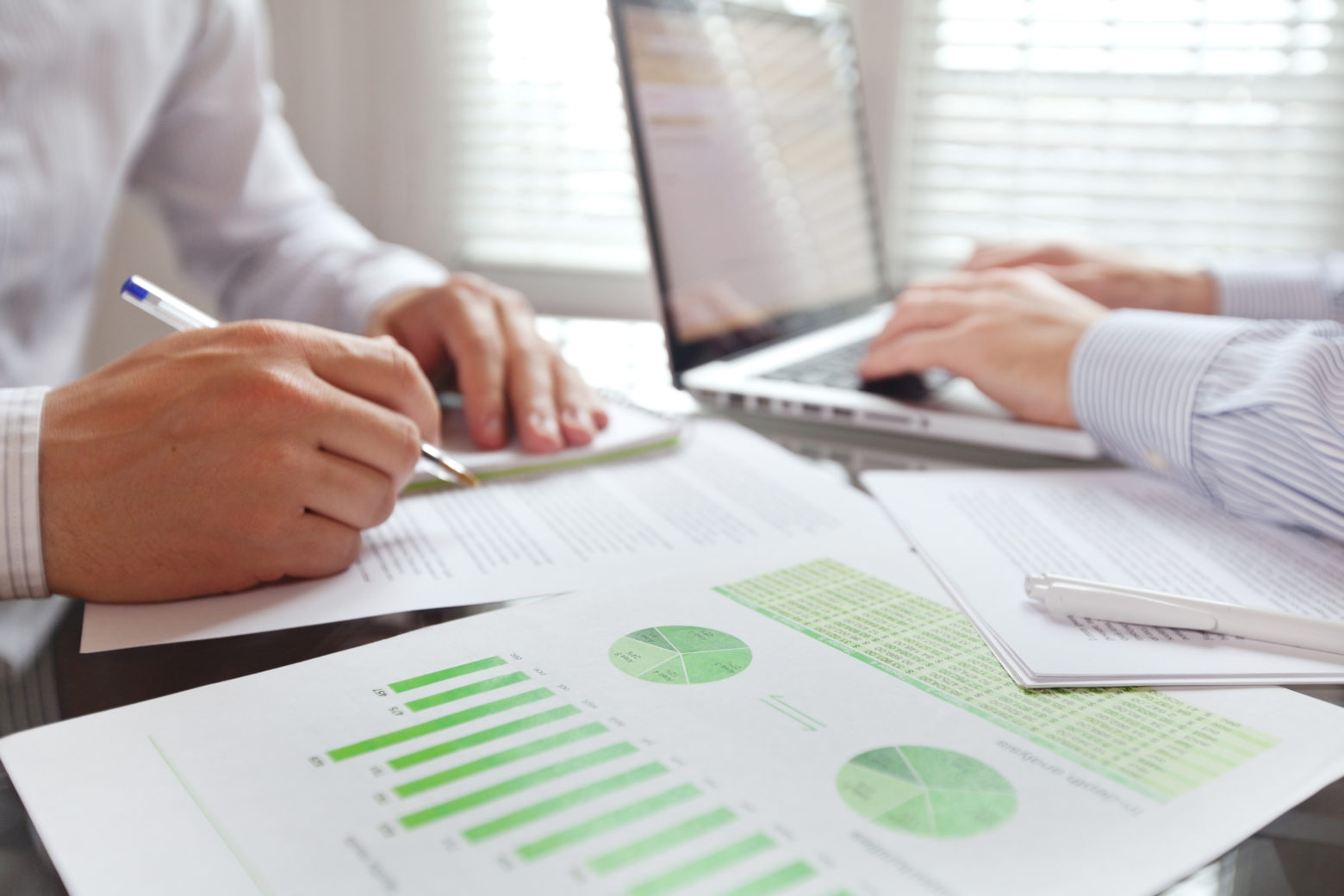 Business Analytics: Diagnostic Analytics
