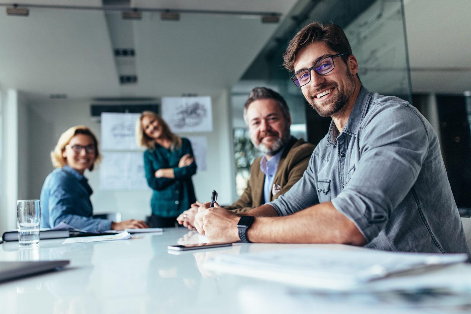 Administration & Support: Warum profitieren Sie von einer Zusammenarbeit?