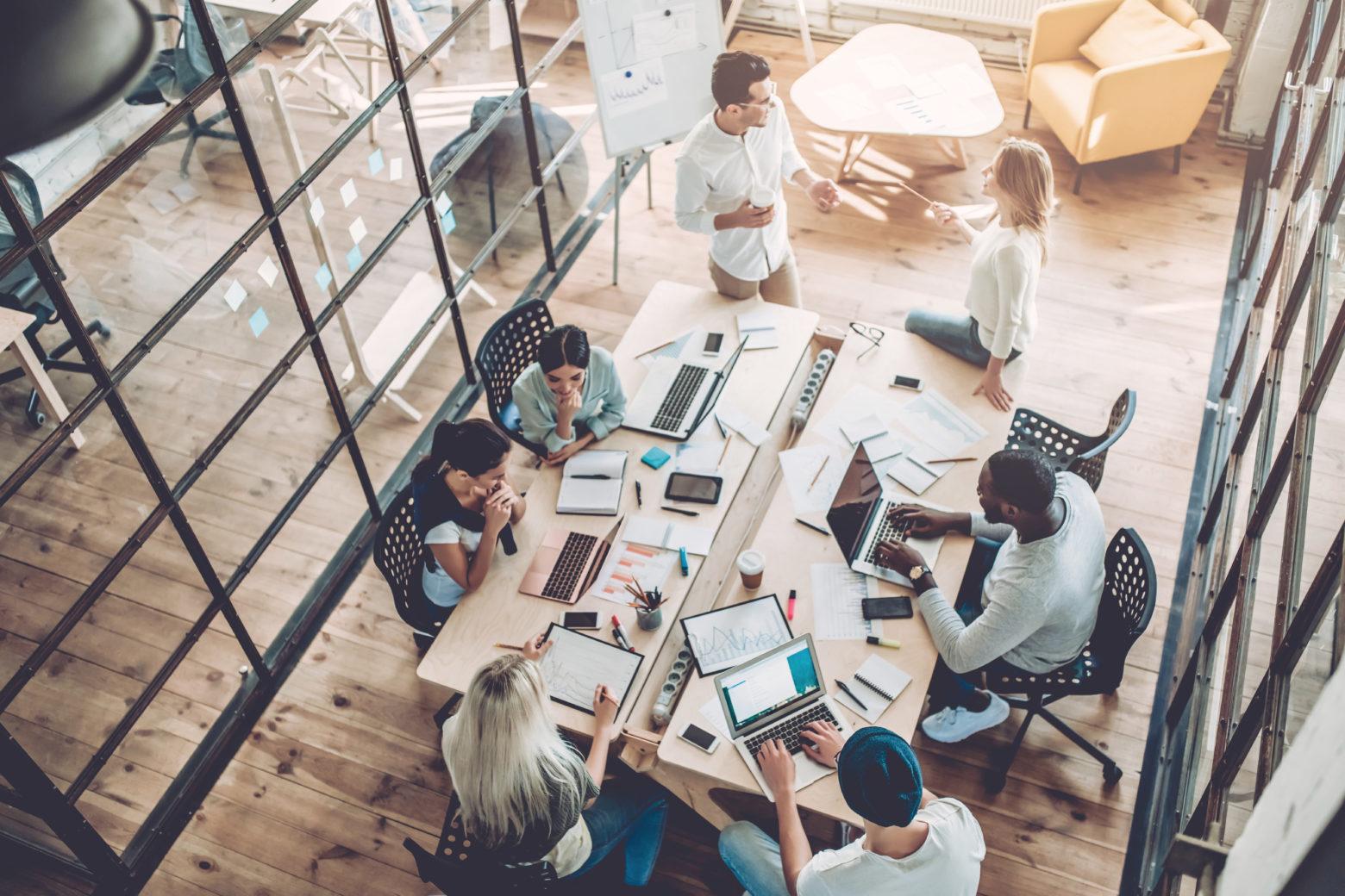 Social Software: Social Software in Unternehmen