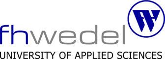 Fachhochschule Wedel Logo