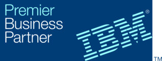 IBM Premier Business Partner Logo